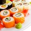 50% Off at Sushi Mizu