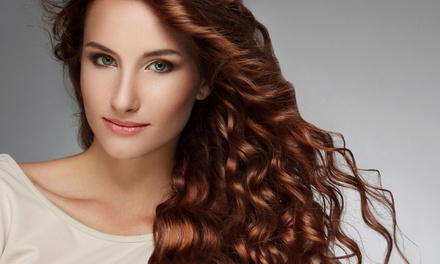 One or Two Haircut and Deep-Conditioning Packages at House of Hair by Katie (Up to 56% Value)