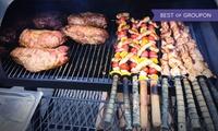 Traditionelles spanisches 3-Gänge-Grill-Menü für 2 oder 4 Personen in der Bodega Los Gitanos (bis zu 35% sparen*)