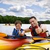 Up to 56% Off Kayak Rental in Shiocton