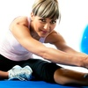 48% Off Holiday-Prep Boot Camp at Elevate Fitness