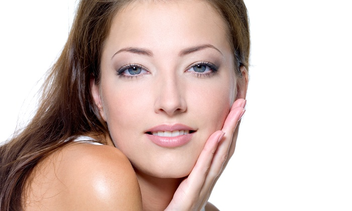 Vivacity Life Center - Stamford: 20 Units of Botox at Vivacity Life Center (Up to 50% Off)