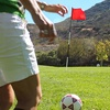 Up to 58% Off 18 Holes of Footgolf