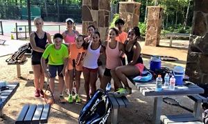 Masters International Tennis Academy: $158 for $450 Worth of Tennis Lessons — Masters International Tennis Academy