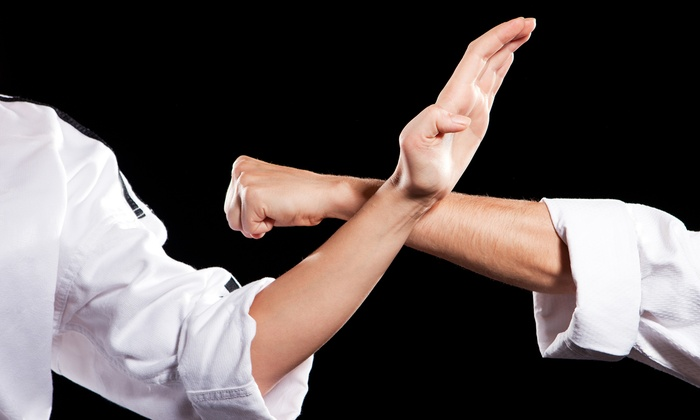 ECF Elite Martial Arts & Fitness - ECF Elite Martial Arts & Fitness: 5 or 10 Kids' Brazilian Jujitsu Classes at ECF Elite Martial Arts & Fitness (Up to 87% Off)