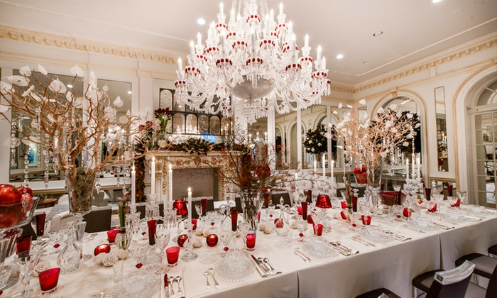 Holiday House NYC - Upper East Side: Admission for One, Two, or Four to The Holiday House NYC Designer Showhouse (Up to 46% Off)
