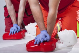 SOLIDMINDS: $50 for $90 Worth of CPR and First-Aid Certification Classes — Solid Minds Inc.