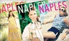 "Naples Illustrated - Fort Myers / Cape Coral: One- or Two-Year Subscription to ""Naples Illustrated"" (77% Off)"