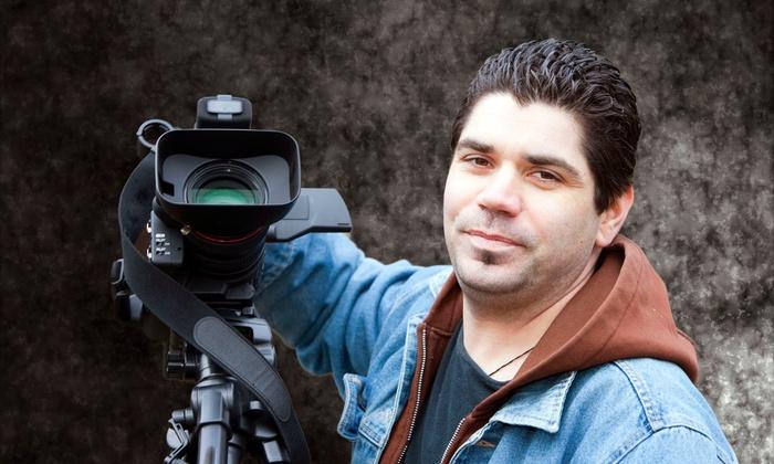 Street Life Studios - Hoboken: $338 for $750 Worth of Photography Classes — Street Life Studios