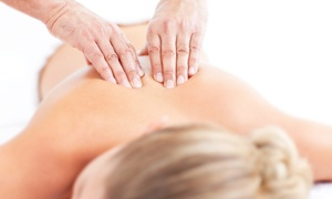 Essential Touch Therapeutics: One or Three 60-Minute Therapeutic Massages at Essential Touch Therapeutics (Up to 53% Off)