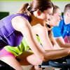 50% Off Gym Membership at The Athletic Club