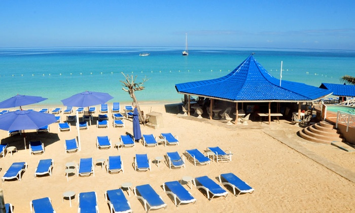 Negril Treehouse Resort - Jamaica: 4- or 5-Night Stay for Two in a Standard Garden-View Room or Garden-View Suite at Negril Treehouse Resort in Jamaica