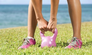 Body By Bootcamp: 10% Off Purchase of One Month of Unlimited Outdoor Fitness Classes at Body By Bootcamp