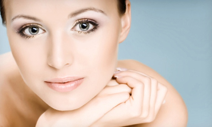 Dr. Susan Evans - Beverly Hills: Two, Four, or Six IPL Photofacials from Dr. Susan Evans (Up to 88% Off)