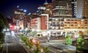 Hotel Rose - Downtown Portland: One- or Two-Night Stay at Hotel Fifty in Portland, OR