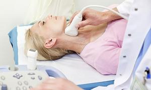 Polmed: USG: piersi, Doppler, tarczycy z badaniem TSH i więcej opcji od 89,90 zł w Centrum Medycznym Polmed – 7 lokalizacji