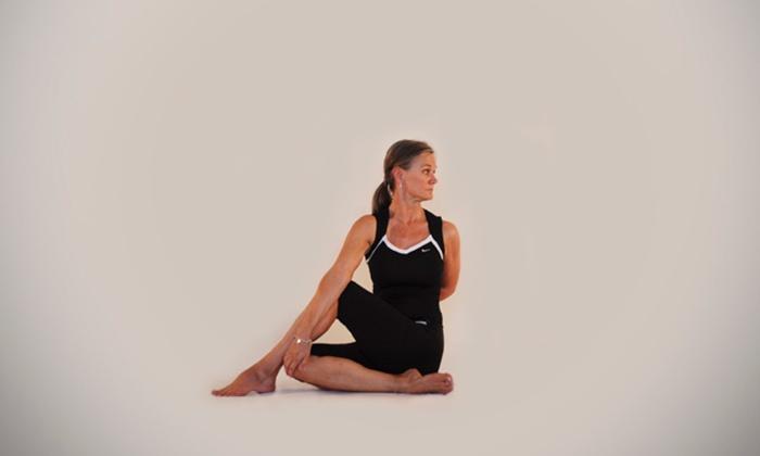 Core Yoga Orlando - Winter Garden: 10 or 20 Yoga Classes at Core Yoga Orlando (Up to 65% Off)