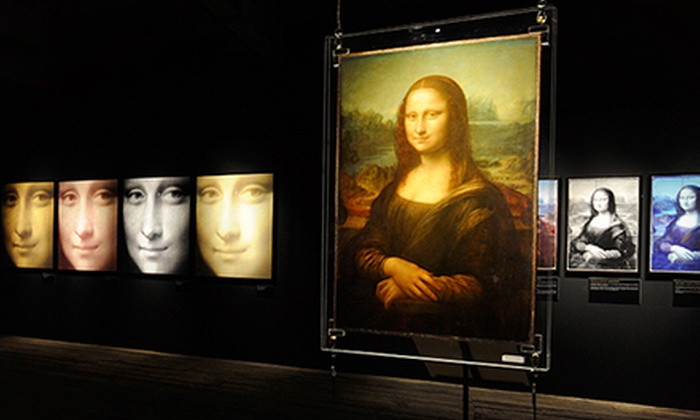 "Arizona Science Center - Downtown Phoenix: $15 to See ""Da Vinci – The Genius"" Exhibit at the Arizona Science Center (Up to $26.95 Value)"