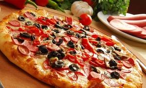 Zino's Italian-American Restaurant: $20 for $35 Worth of Italian and American Cuisine at Zino's Italian-American Restaurant