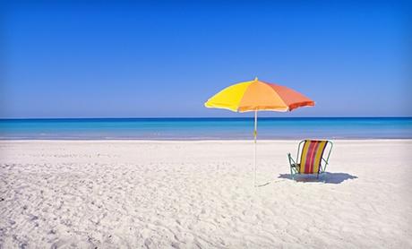 Contemporary Condos Steps from Beaches