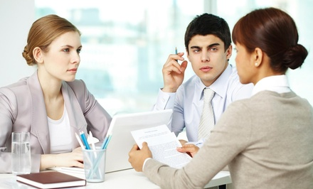 Business Consulting Services at Vinson Psychology & Consulting Group (87% Off)