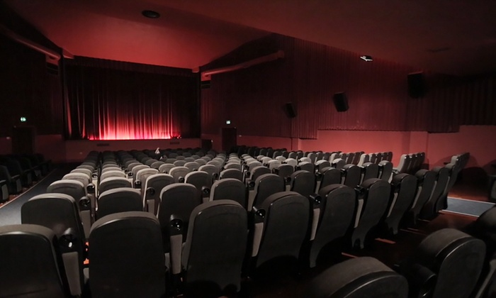 Cinema 21   Northwest District: $20.50 For A Movie Package With Popcorn For  Two At