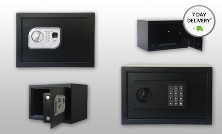 Stalwart Digital Steel Safes. Multiple Styles Available from $39.99-$114.99. Free Returns.