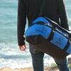 Waves Utility Duffel Bag