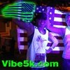 Up to 49% Off Stars and Strides 5k Race at Vibe  5K