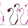 iHip Wireless Bluetooth Athletic Sport Headphones