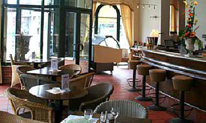 Brasserie Les Capucines (restaurant de l\'hotel carlton) à Amiens ...