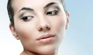 Bruno Salon and Spa: Swedish Massage with Optional Facial, or Microdermabrasion Treatment at Bruno Salon and Spa (Up to 62% Off)