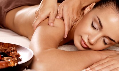 60-Minute Massage with Chiropractic Package at Kenny Family Chiropractic (Up to 92% Off)