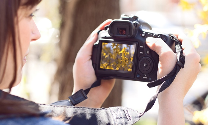 In Focus Learning Center - San Diego: $40 for a Three-HourManual Photography Workshopat In Focus Learning Center ($125 Value)