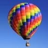 50% Off Sunrise Hot Air Balloon Ride