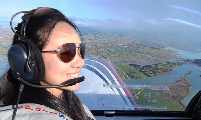 Fast Wings Aviation - Multiple Locations: Introductory Flight Training from Fast Wings Aviation (Up to 47% Off). Three Options Available.
