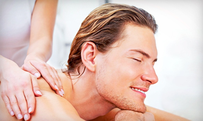 Elite Massage - Beyond Chiropractic: $39 for Deep-Tissue Massage at Elite Massage in Walnut Creek ($80 Value)