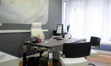 1 o 2 sesiones de tratamiento reductor de ondas de choque y presoterapia desde 59 € en Multiestética Bilbao
