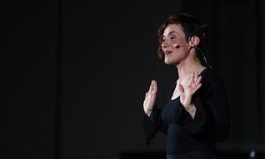 Claudia Fontana: Un mese o 3 mesi di corso di teatro per adulti e ragazzi per una o 2 persone con Claudia Fontana (sconto fino a 81%)