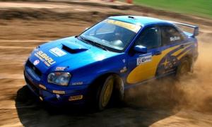 GT Experience: 3 o 6 giri su auto da rally per una o 2 persone con GT Experience. Valido su 7 circuiti