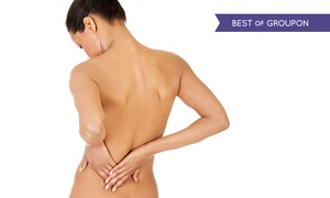 Birmingham Chiropractic Clinic: Birmingham Chiropractic Clinic: Consultation and Treatment from £19 (Up to 71% Off)