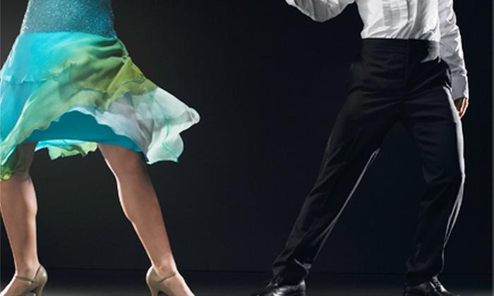 Linda Ho Dance - Baylands: 5- or 10-Week Series of Ballroom-Dance Classes at Linda Ho Dance (Up to 70% Off)