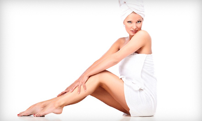 Rejuvenation Skin & Body Solutions - Rejuvenation Skin & Body Solutions: One or Two Endermologie Cellulite-Reduction Treatments at Rejuvenation Skin & Body Solutions (Up to 59% Off)