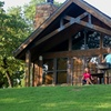Up to 50% Off a Cabin Stay at Keystone State Park