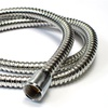 HotelSpa 5'–7' Extra Long Stretchable Stainless Steel Shower Hose