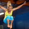 Sky Zone Portage - Open-Jump Time for 2 or 4