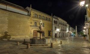 De Cero: Taller fotográfico con paseo nocturno por el centro de Córdoba para 1 o 2 personas desde 14,95 €