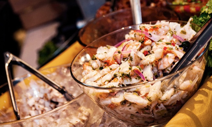 Havana Central - Multiple Locations: $25 for $50 Worth of Cuban Cuisine and Drinks at Havana Central