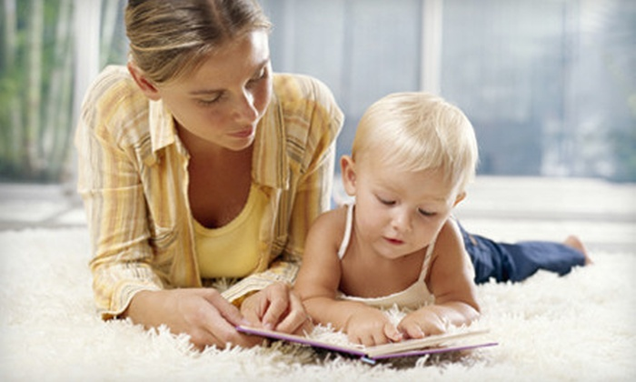 Clean Carpets USA - Bolton: $59 for Carpet, Hardwood-Floor, or Air-Duct Cleaning from Clean Carpets USA ($174 Value)