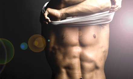 Buns and Bowties Burlesque Male Revue with Option for VIP on Friday, September 25, at 9 p.m. (Up to 40% Off)